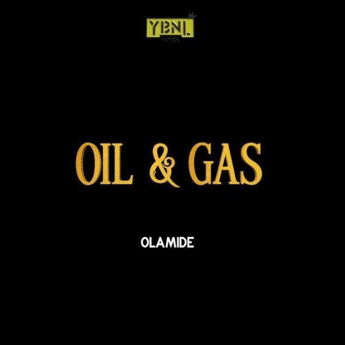HIT MUSIC : OIL & GAS - OLAMIDE · Quality Mixtape